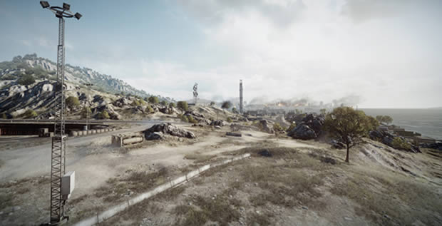 Battlefield 3 D-Day: -7 days 3 hours 50 minutes 34 sec. 4227
