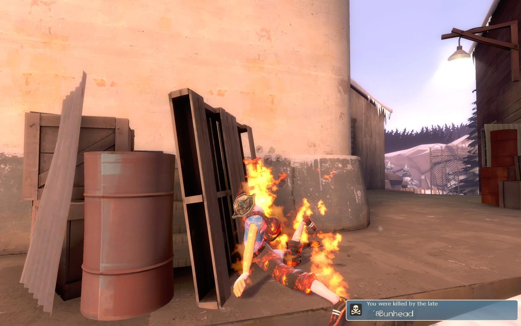 Team Fortress 2 pod nátlakem věrných čtenářů Zingu. Už potřetí 4237
