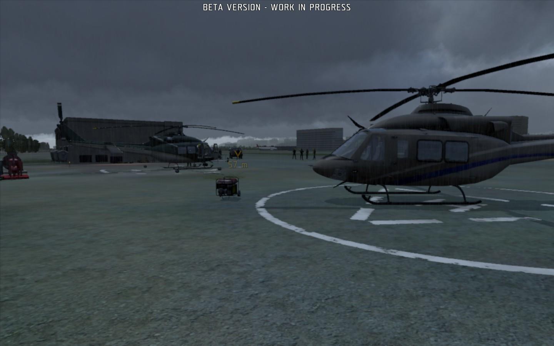 Take On Helicopters Beta: Vrtulník na tisíc způsobů 4250