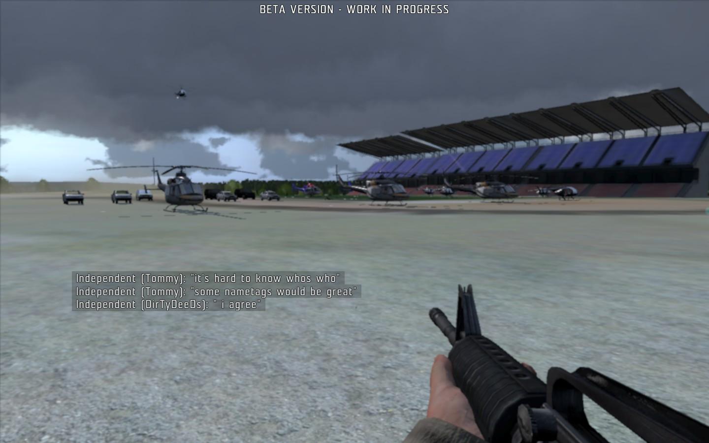 Take On Helicopters Beta: Vrtulník na tisíc způsobů 4259