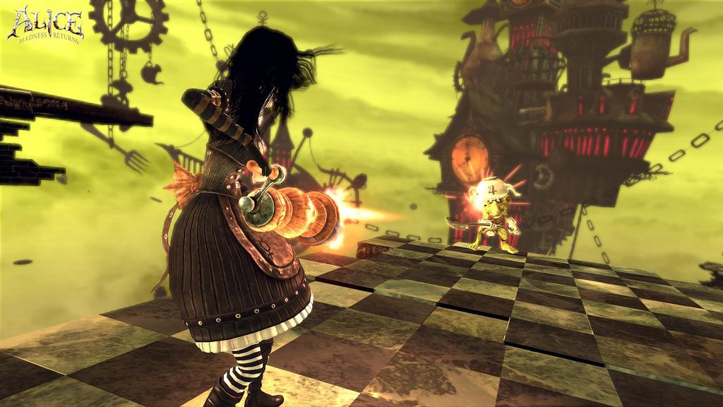 Alice Madness Returns 42904