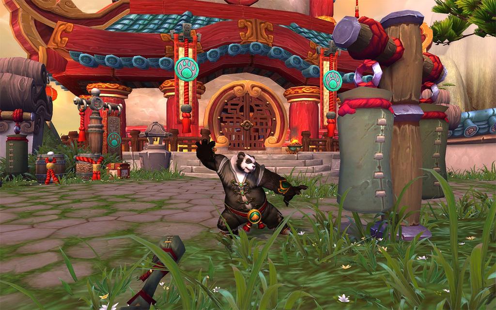 Bude World of Warcraft:Mists of Pandaria oddechovka oproti Cataclysmu? 4298