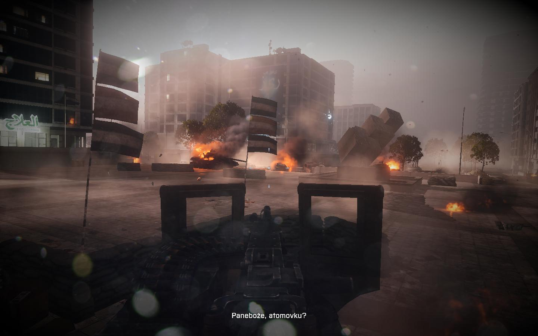 Battlefiel 3: Man down! 4325