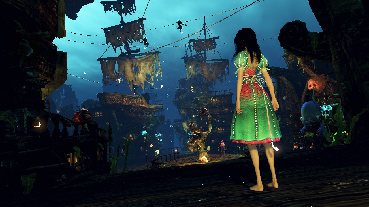 Alice Madness Returns 45066