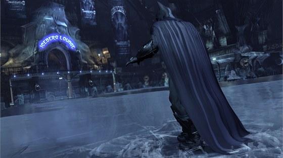 Batman: Arkham City - Co si ještě víc přát 4618