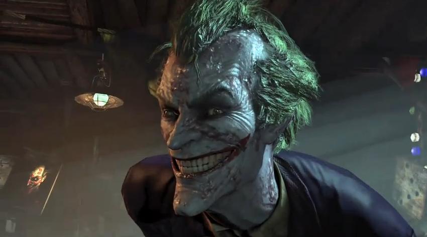 Batman: Arkham City - Co si ještě víc přát 4619