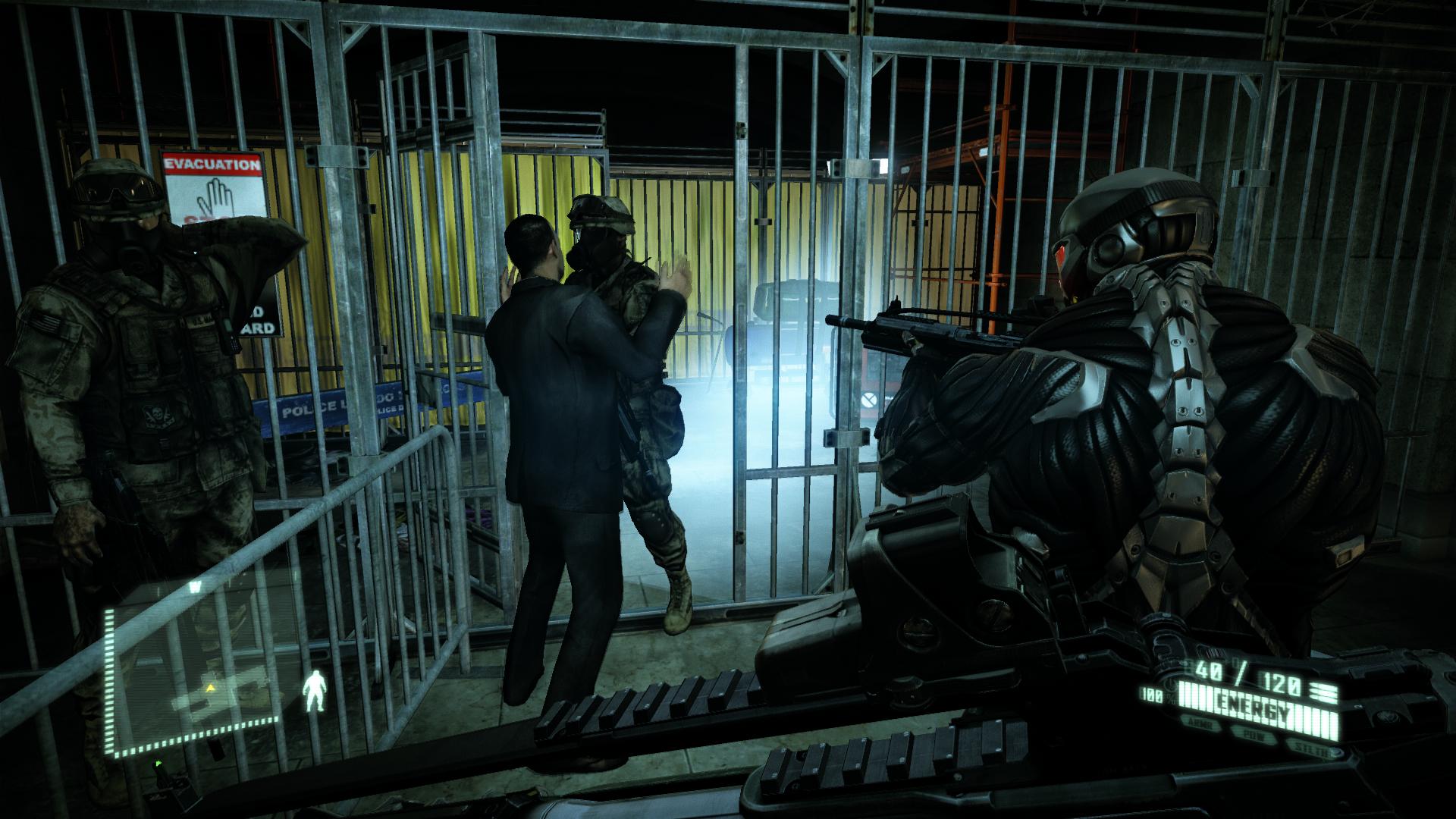 Crysis 2 - Recenze 46488