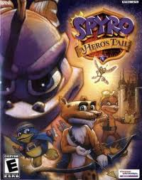 Spyro: The Little Purple Dragon 4809