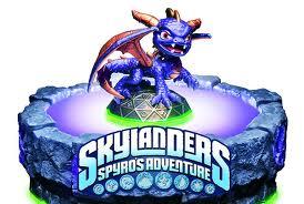 Spyro: The Little Purple Dragon 4813