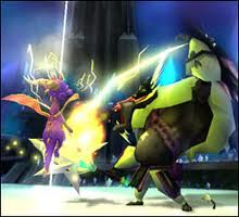 Spyro: The Little Purple Dragon 4816