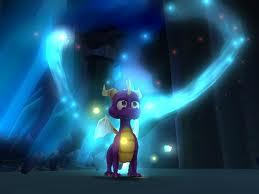 Spyro: The Little Purple Dragon 4818
