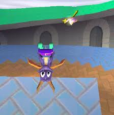 Spyro: The Little Purple Dragon 4821