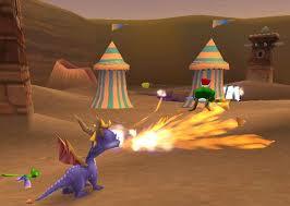 Spyro: The Little Purple Dragon 4825