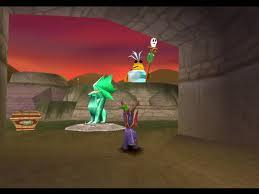 Spyro: The Little Purple Dragon 4828