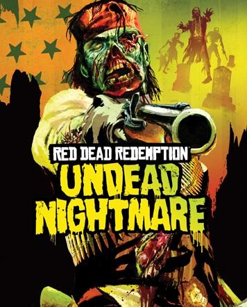 Význam DLC, popis k čemu má DLC být+Red Dead Redemption: Undead Nightmare 486