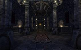 Amnesia The Dark Descend. Hra, kde budete nadávat strachy.....*****!!! 4867