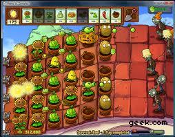 Recenze: Plants vs. Zombies 487