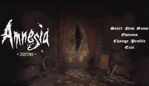 Amnesia The Dark Descend. Hra, kde budete nadávat strachy.....*****!!! 4874