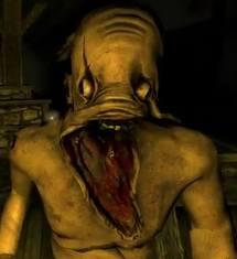Amnesia The Dark Descend. Hra, kde budete nadávat strachy.....*****!!! 4883