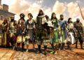 Assassin´s creed Revelations BETA Multiplayer 49701