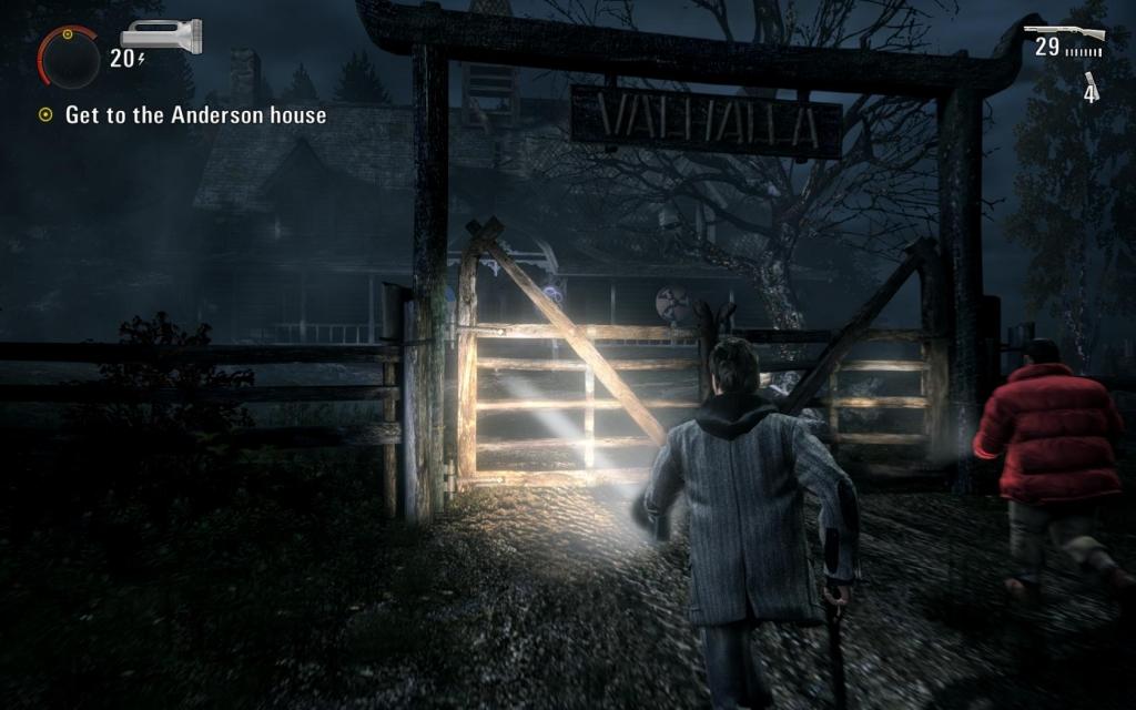 Alan Wake (PC) 4993