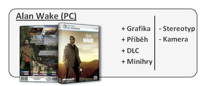 Alan Wake (PC) 4994