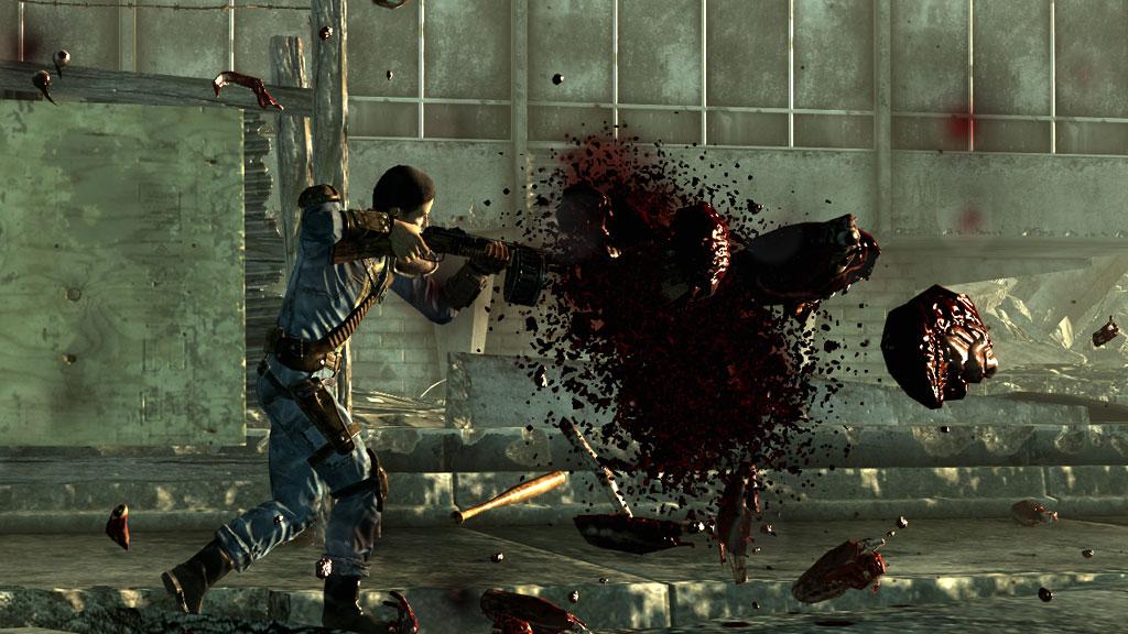 Fallout 3 - analýza V.A.T.S. 5028 1
