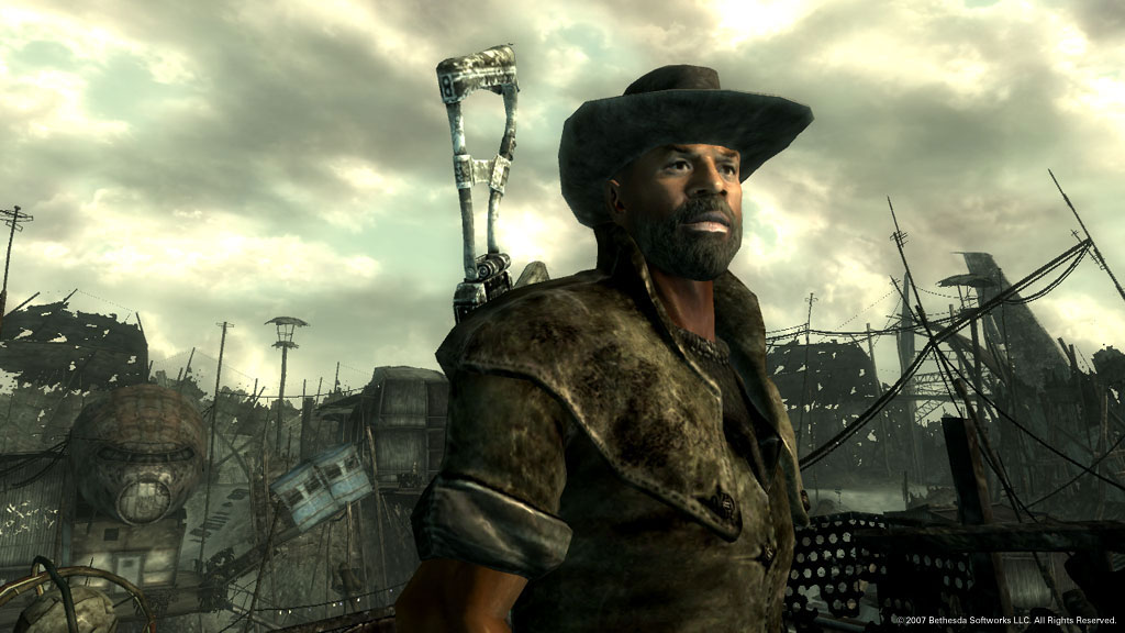 Fallout 3 - analýza V.A.T.S. 5029 1