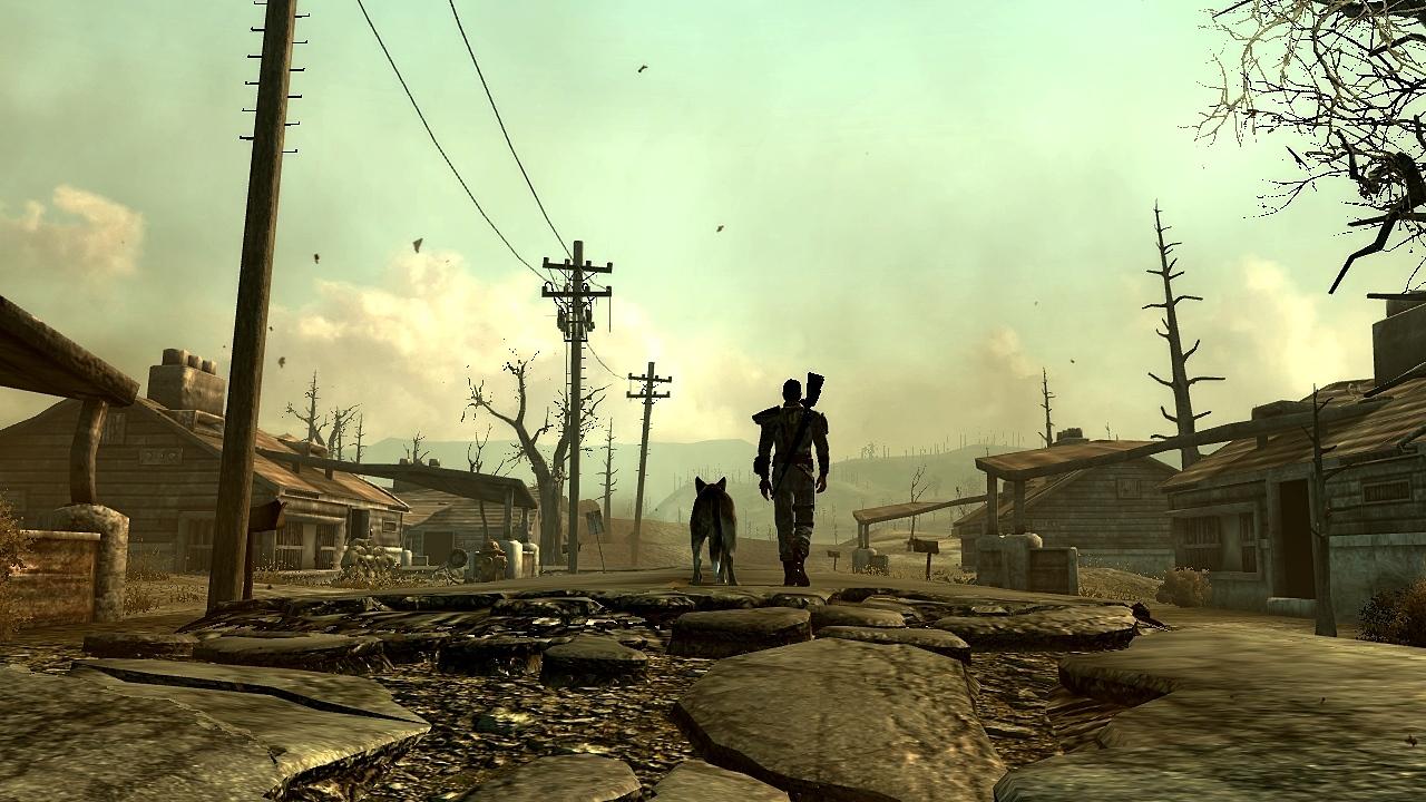 Fallout 3 - analýza V.A.T.S. 5030 1