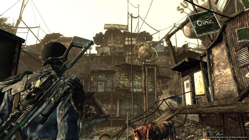 Fallout 3 - analýza V.A.T.S. 5031 1