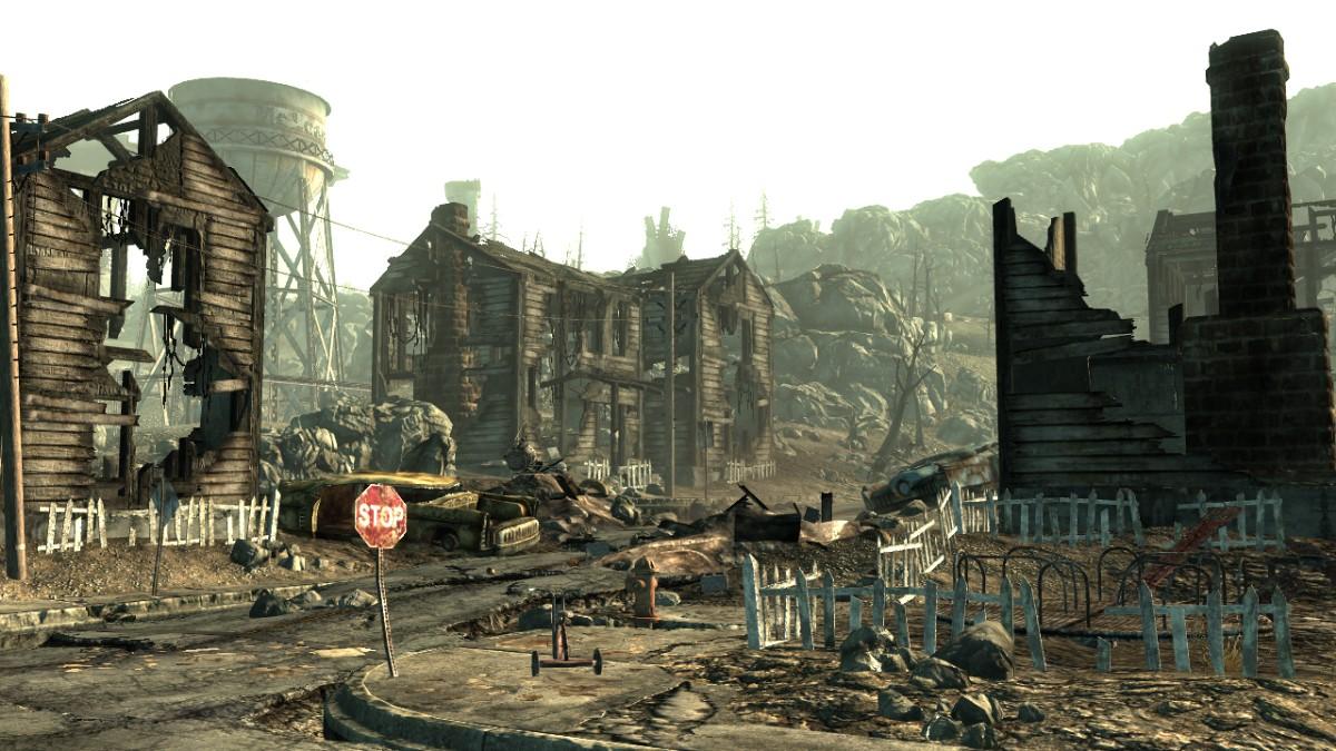 Fallout 3 - analýza V.A.T.S. 5034