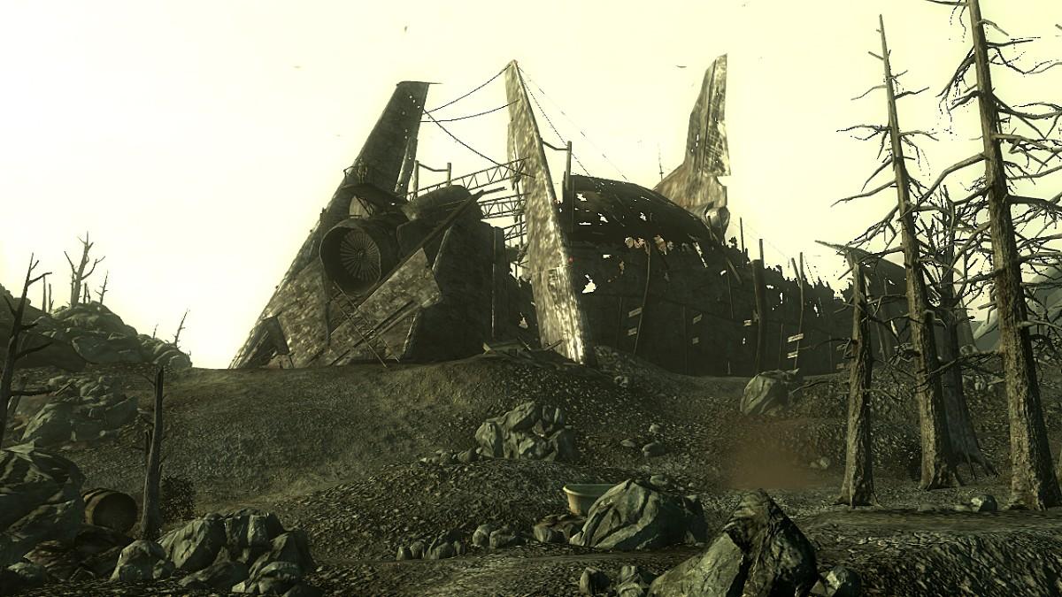 Fallout 3 - analýza V.A.T.S. 5036