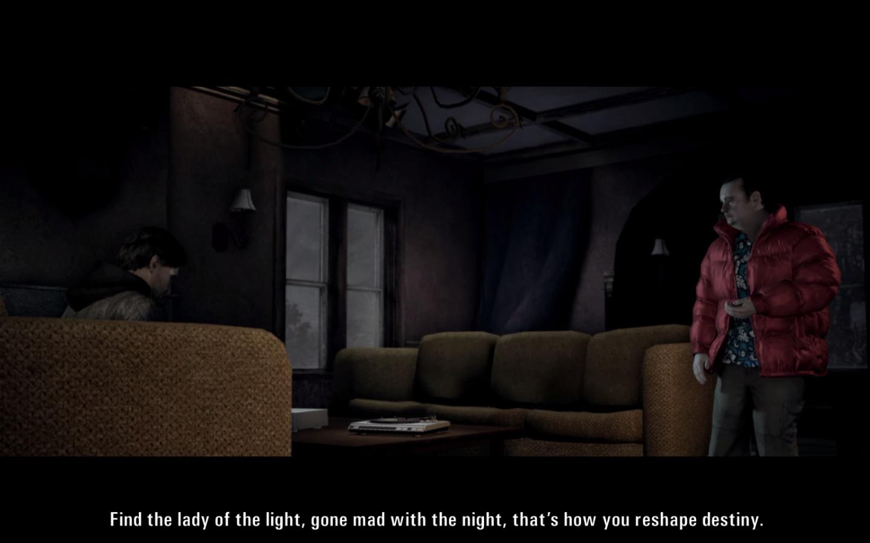 Alan Wake - Kdopak by se noci bál? 5043