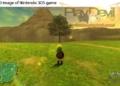 The Legend of Zelda: Ocarina of Time 3D 5075