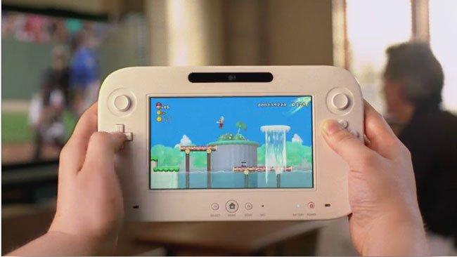Může Wii U uspět ? 5091