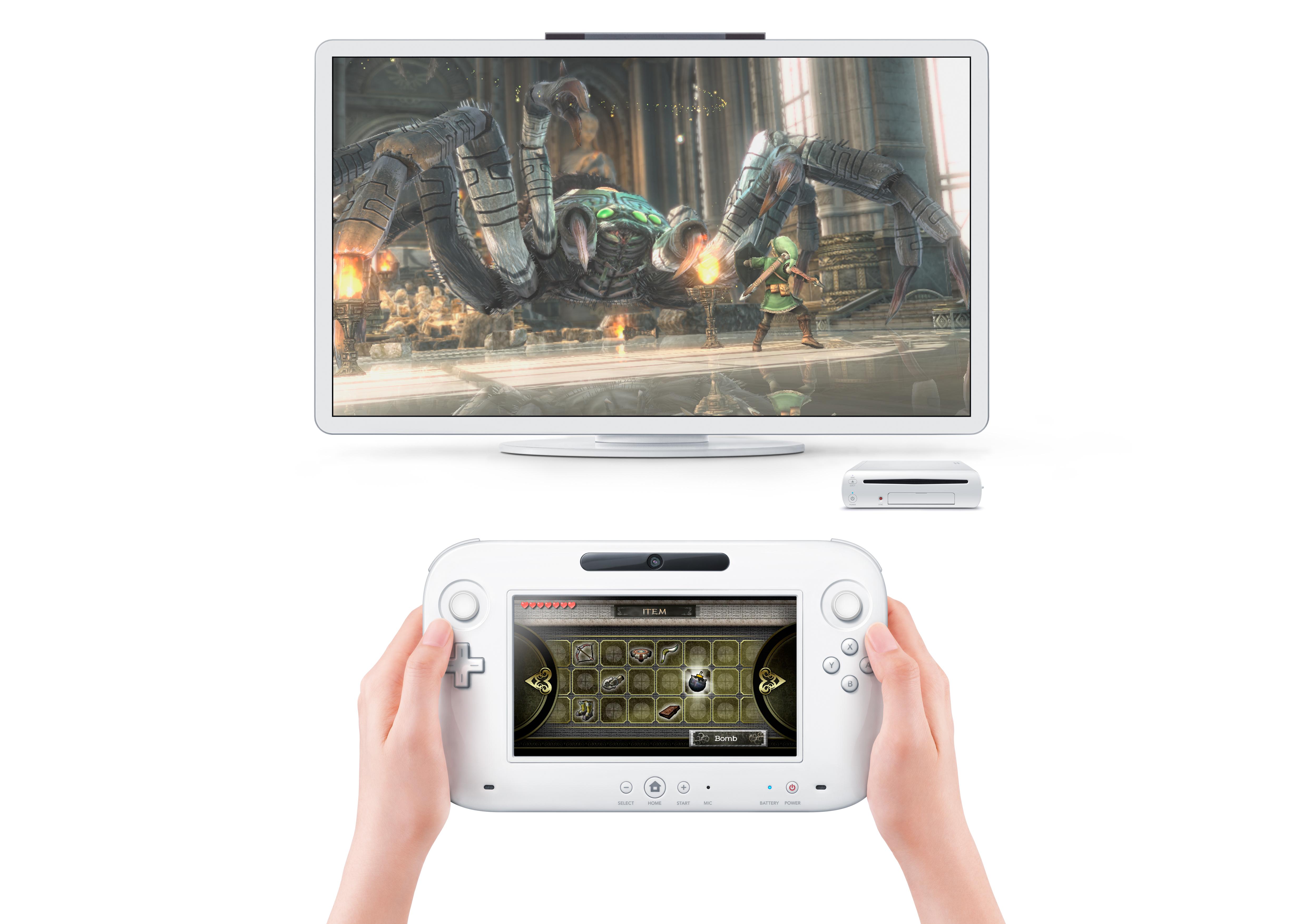 Může Wii U uspět ? 5092