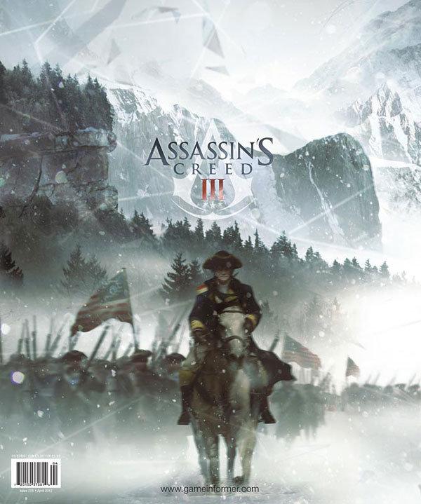 Assassin's Creed3 první detaily:Nový hrdina aneb 'Né všichni angličani jsou zlí' 5101