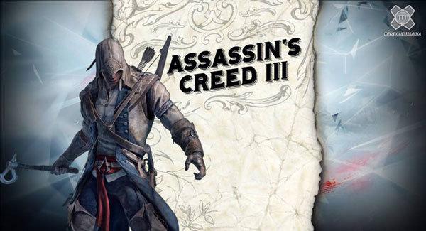 Assassin's Creed3 první detaily:Nový hrdina aneb 'Né všichni angličani jsou zlí' 5103