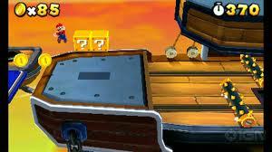 Super Mario 3D Land - Mario přichází i ve 3D 5215