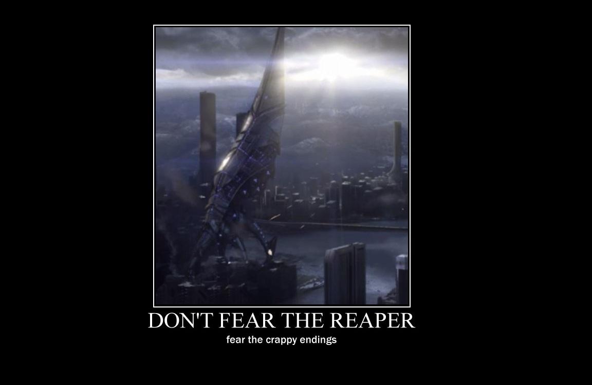 Mass Effect 3 a jeho (ne)slavný konec 5255