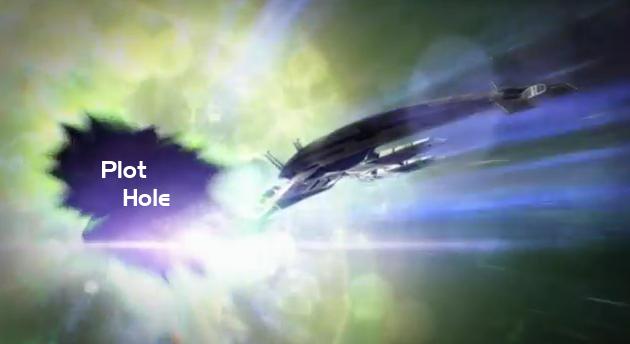 Mass Effect 3 a jeho (ne)slavný konec 5262
