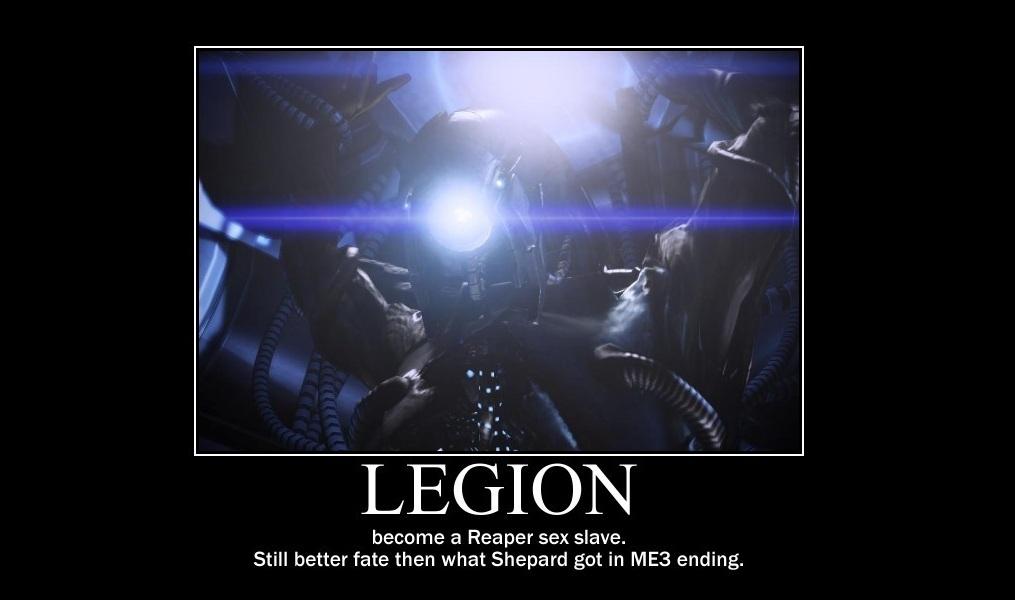 Mass Effect 3 a jeho (ne)slavný konec 5264