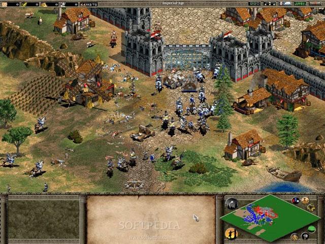 Age of Empires II – otevřete brány do jiného světa 546