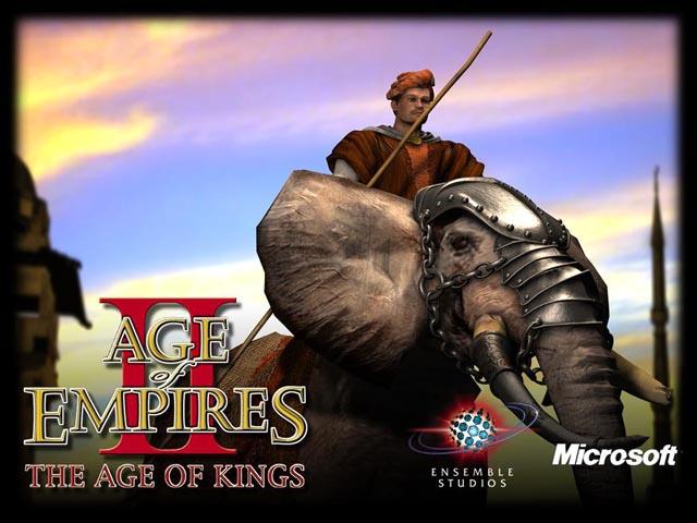 Age of Empires II – otevřete brány do jiného světa 548