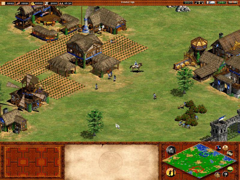Age of Empires II – otevřete brány do jiného světa 549