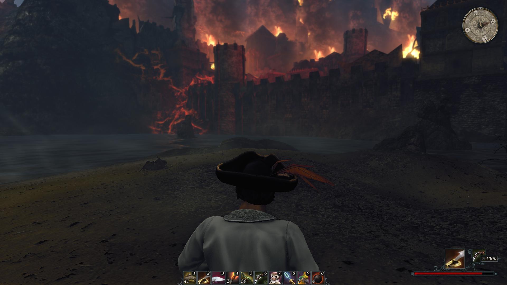 Risen 2: Dark Waters 5499