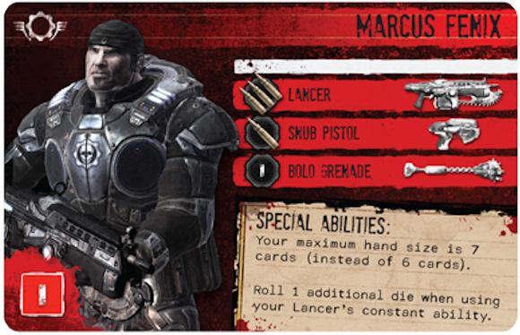 Gears of War - jak je nejspíš neznáte 5523