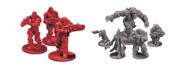 Gears of War - jak je nejspíš neznáte 5524