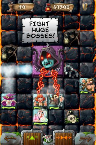 iOS : Rune Raiders 5642
