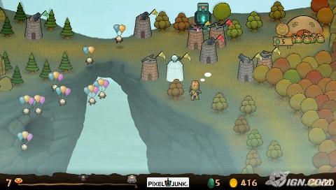 PixelJunk Monsters Deluxe 569